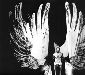 Sakrifice (2000) foto di scena